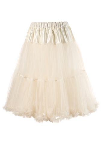 Нижняя юбка длиный ca. 70 cm