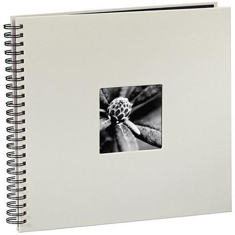 Spiralalbum 36 x 32 cm 50 черного цвет...
