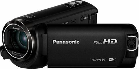 HC-W580EG-K 1080p (Full HD) автомобиль...