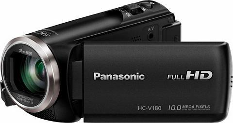 PANASONIC HC-V180EG-K 1080p (Full HD) автомобиль...