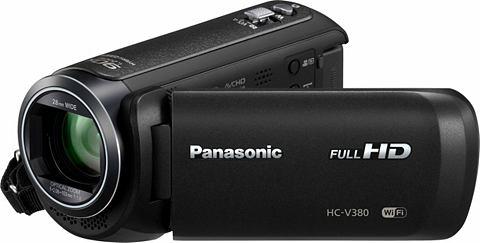 HC-V380EG-K 1080p (Full HD) автомобиль...