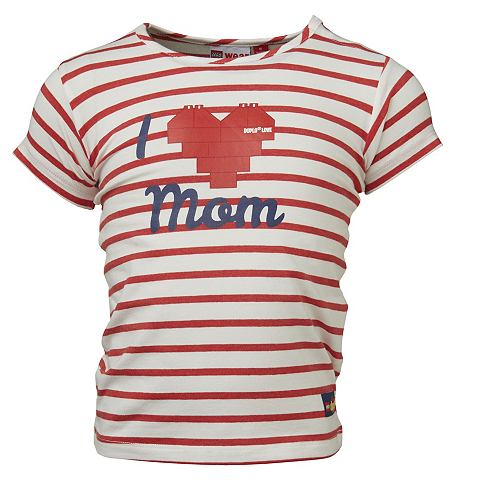 """Duplo футболка """"""""I Love Mum ..."""