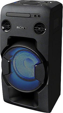 Звуковые колонки для торжеств MHC-V11 ...