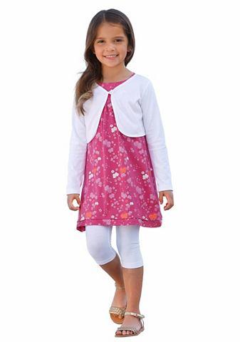 ARIZONA Болеро платье & леггинсы (Набор 3 ...