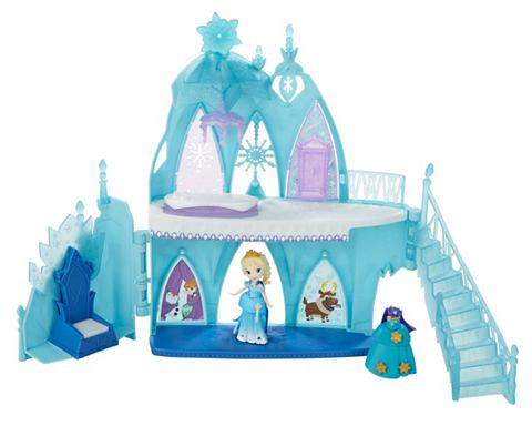 Elsa?s Eispalast »Disney Die Eis...