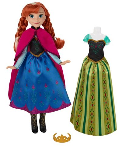 Кукла с Wechseloutfit »Disney Di...
