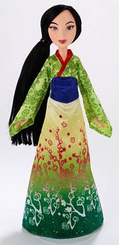 Кукла 27 cm »Disney Princess - S...