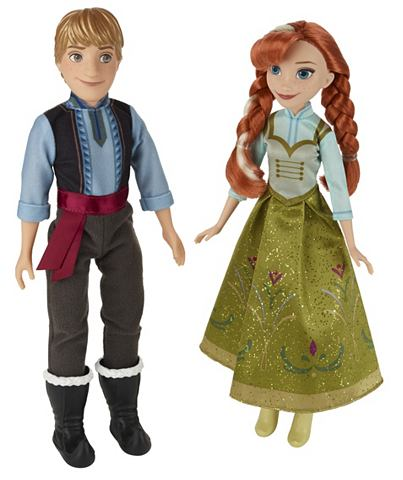 Puppen комплект »Disney Eisk&oum...