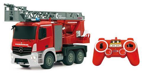 RC Feuerwehrauto с Wasserspritze Ma&sz...