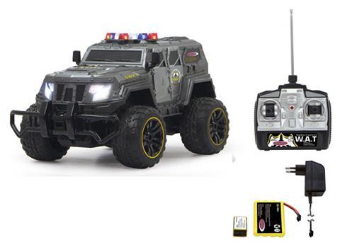 RC машинка с освещение »SWAT 27 ...