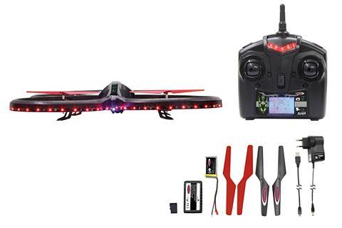JAMARA Quadrocopter с Камера »Flyscout ...