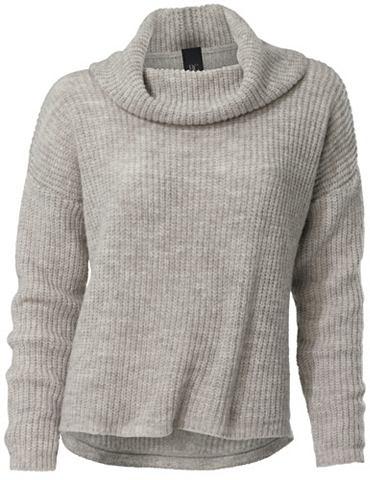 Пуловер Grobstrick