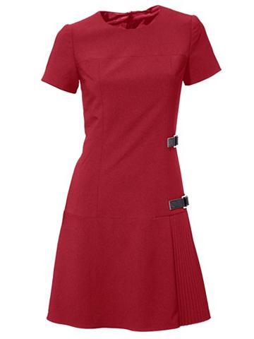 Платье с Plisseefalten