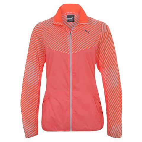 Graphic Woven куртка для бега, спортив...