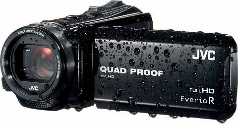GZ-R410BEU 1080p (Full HD) видеокамера...