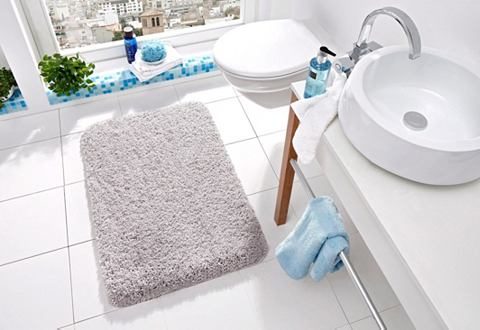 Коврик для ванной небольшой Wolke &raq...