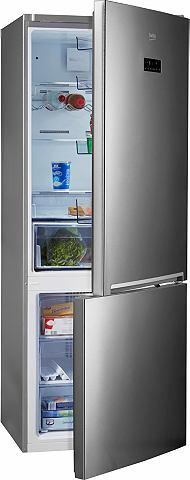 Холодильник с морозильной камерой RCNE...