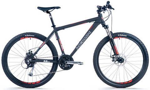 Велосипед горный 26 Zoll 24 Gang Shima...
