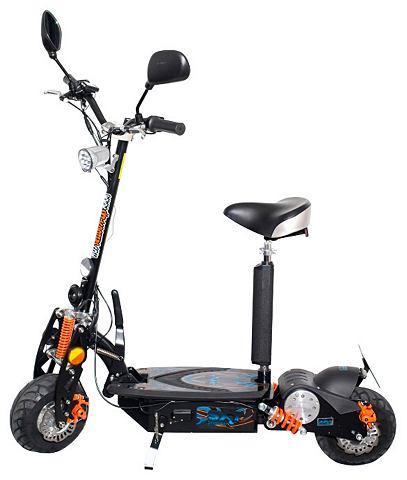 SXT скутер E-Scooter