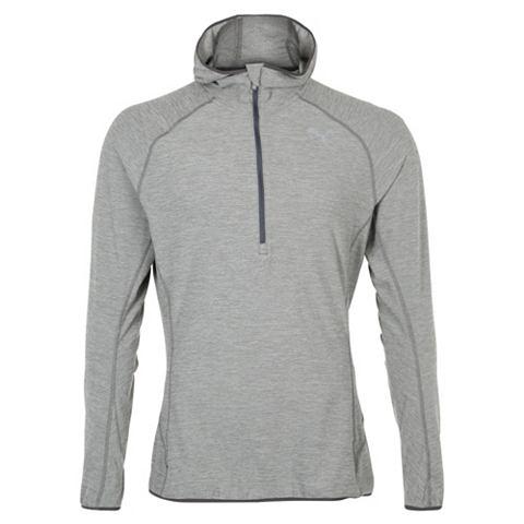 Hooded пуловер Herren