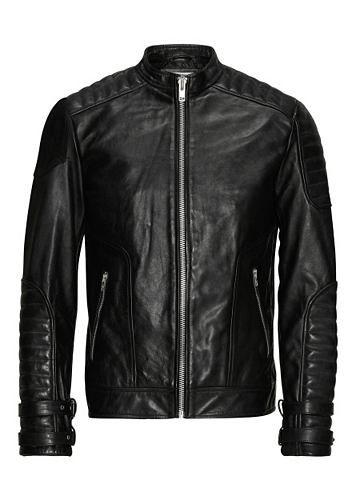 Jack & Jones Байкер-стиль куртка к...