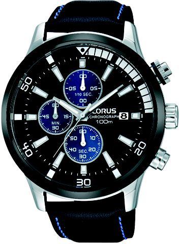 Часы-хронограф »RM369CX9«