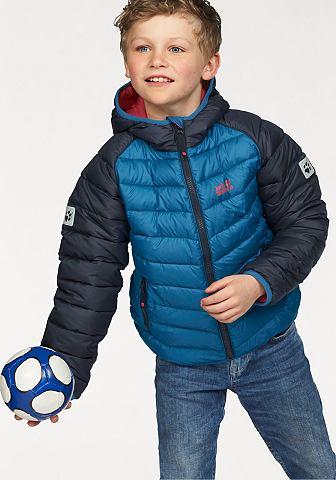Куртка стеганая »ZENON KIDS&laqu...