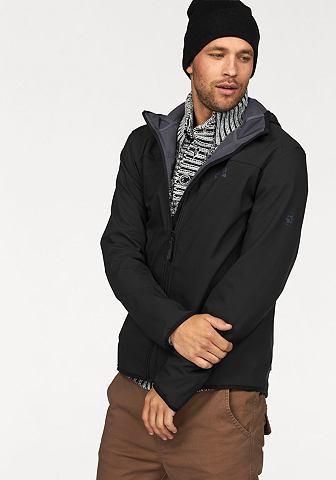 Куртка с теплой подкладкой »NORT...