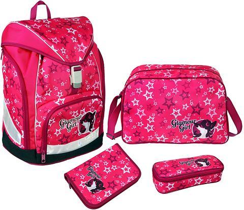 Рюкзак школьный комплект 4 ч. »T...