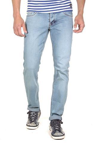 Bright джинсы джинсы узкий форма