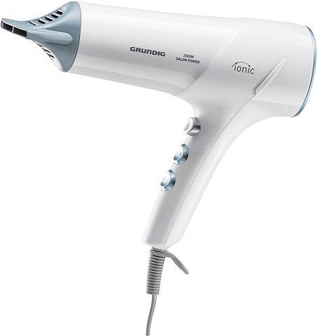 Фен для волос HD 7581