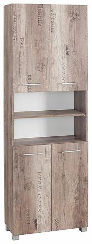 Шкафчик высокий »Bordeaux«...