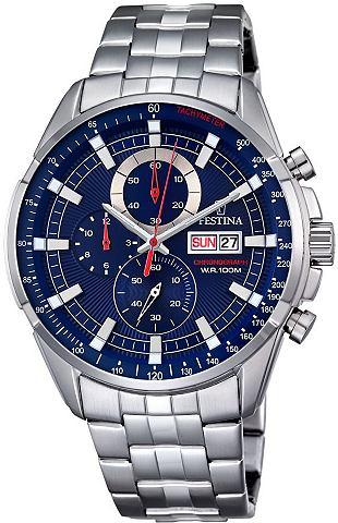 Часы-хронограф »F6844/3«