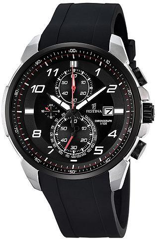 Часы-хронограф »F6841/4«