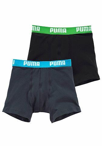 PUMA Jungs трусы (2 единицы
