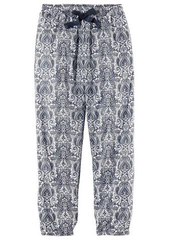 Bodywear брюки пижамные в langer форма...