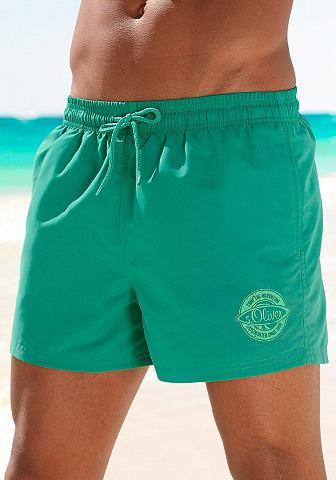 Пляжный шорты для купания с небольшой ...