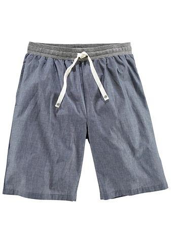 Bodywear брюки для отдыха короткая