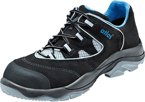 Ботинки защитные »CF2 black&laqu...