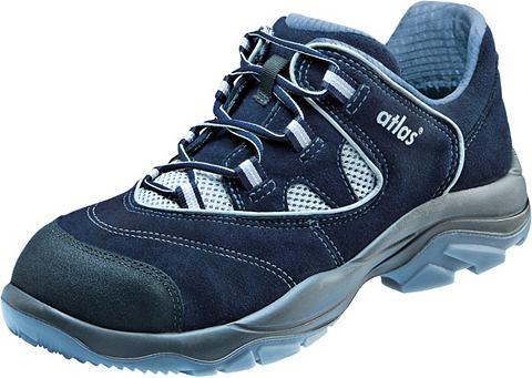 Ботинки защитные »CF 4 blue&laqu...