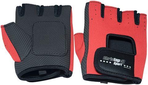 CHRISTOPEIT SPORT ® перчатки спортивные