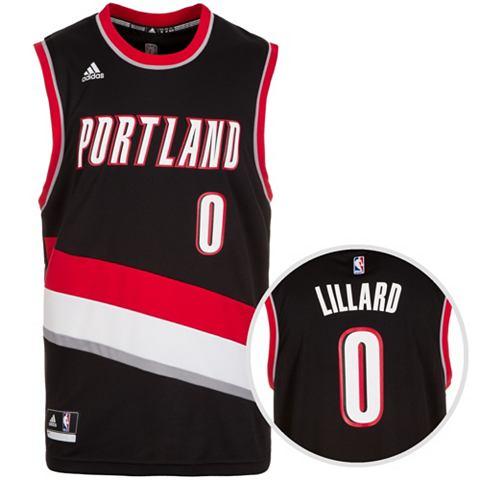 Portland Trail Blazers Lillard Replica...