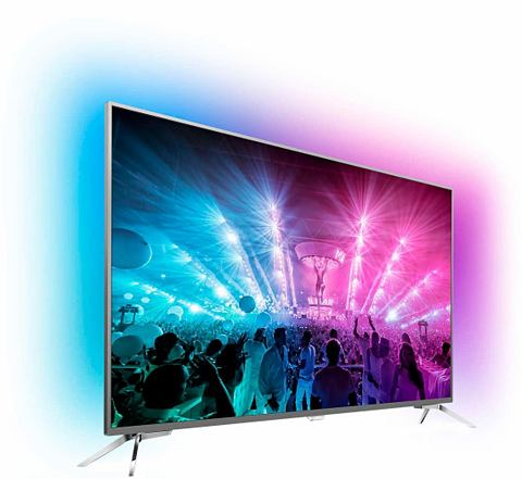 Philips 49PUS7101/12 LED Fernseher 123...