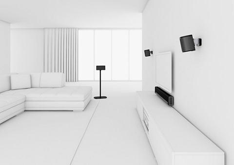 VOGEL'S ® Подставка для аудиодинамика &raq...