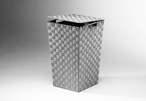 Корзина для белья из Nylon и металл
