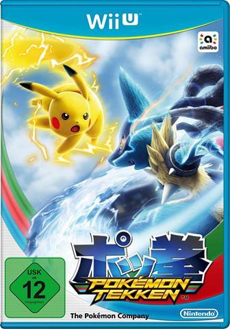 Pokémon Tekken Nintendo
