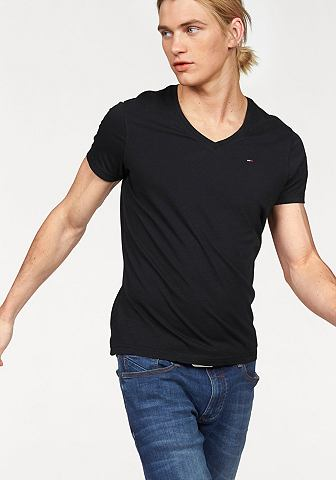 Hilfiger джинсы футболка »Panson...