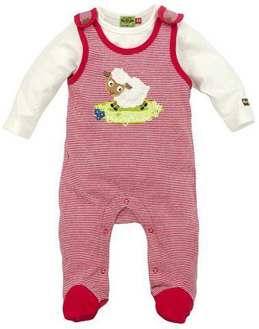 Костюм для младенца с аппликация (2 шт...
