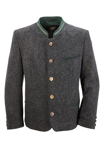 Пиджак в национальном стиле Herren с H...