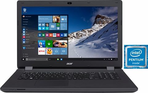 Aspire ES1-731-P892 Notebook Intel